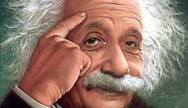 Understand your customer | If Einstein was a salesman