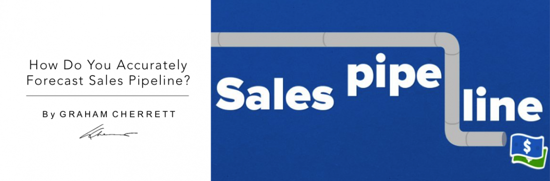Sales Pipeline Forecast