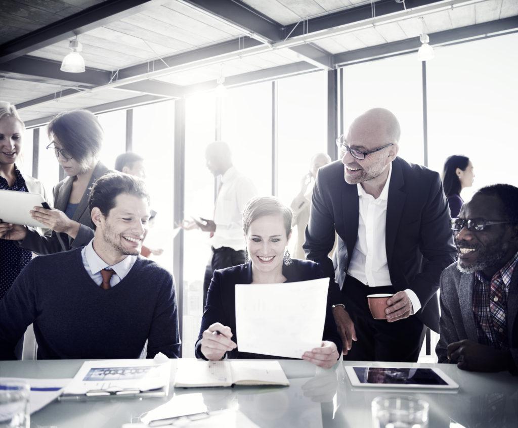 Sales & Leadership Talent Assessment