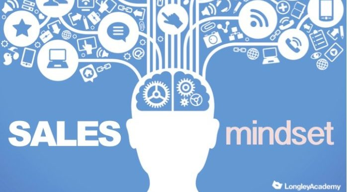 Sales mindset upgrade 2.0