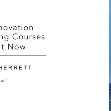 One Real Innovation Sales Training Courses Need Right Now